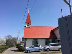 日本ホーリネス教団 所沢福音キリスト教会
