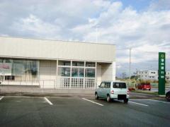 第四銀行新潟中央市場支店