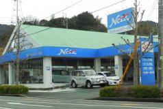 ネッツトヨタ山口一の宮店
