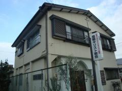 日本アッセンブリー教団 豊橋キリスト教会