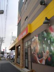 ジャパンレンタカー星崎店