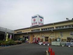 ホームセンターユートク武雄店
