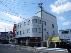 三菱UFJ銀行草加新田支店