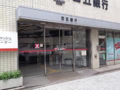 百五銀行津駅前支店