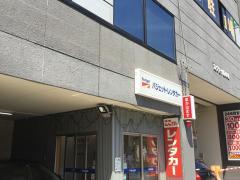 バジェットレンタカー豊橋駅前店