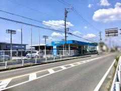 ネッツトヨタ中京柏森店