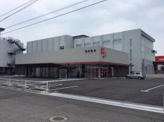 愛媛銀行雄郡支店