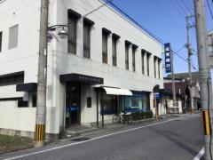 滋賀銀行河瀬支店