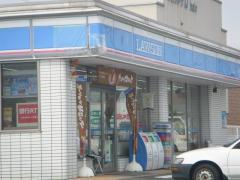 ローソン岐阜北方店