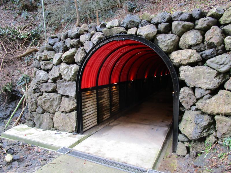青の洞窟 (珠洲岬)