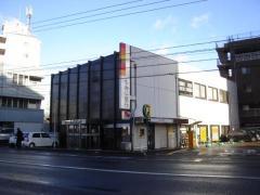 もみじ銀行古市支店