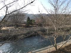 龍門淵公園