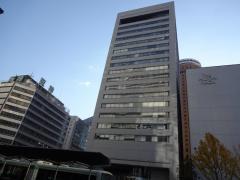 青森放送大阪支社