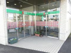 トマト銀行高島支店