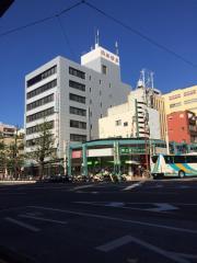 岡三証券株式会社 松山支店