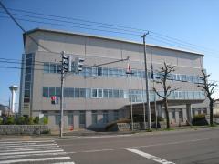 函館市総合保健センター