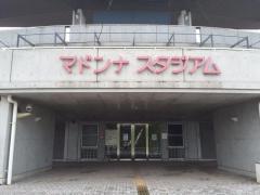 松山中央公園サブ野球場