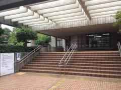 横浜市港北スポーツセンター