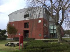 岩間図書館