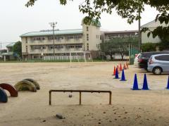 川柳小学校