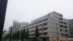 仙台中央郵便局