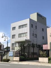 沼賀眼科医院