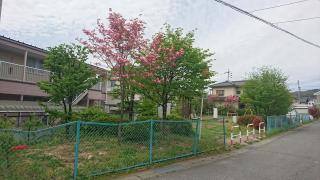 松岡南緑地