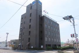 岡山ガス株式会社 本社