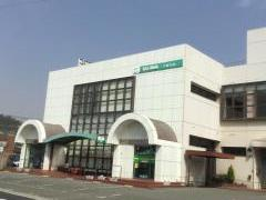 JA兵庫西大的支店