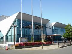 豊中市立豊島体育館