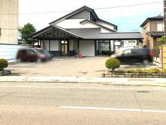 北日本銀行遠野支店