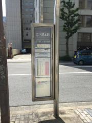 広小路本町駅