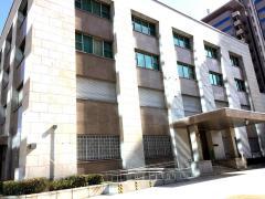 日本銀行 神戸支店