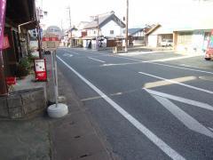 「桜台」バス停留所