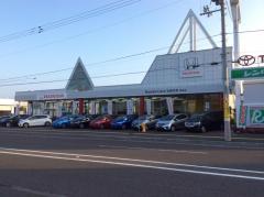 Honda Cars札幌中央清田店