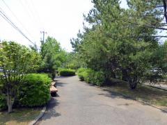 湖陽緑道公園