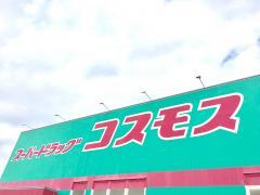 ディスカウントドラッグコスモス玉名大倉店