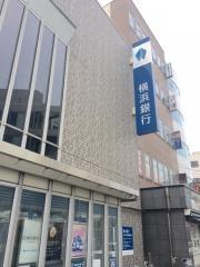 横浜銀行逗子支店