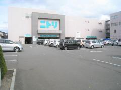 ニトリ函館店