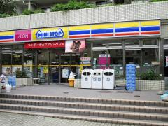 ミニストップ片平店