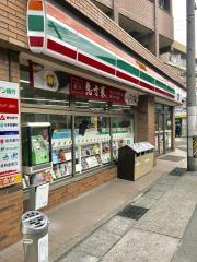 セブンイレブン名古屋塩釜口2丁目店