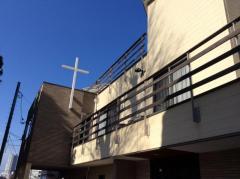 日本キリスト教会 南浦和教会