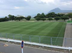 実相寺サッカー競技場