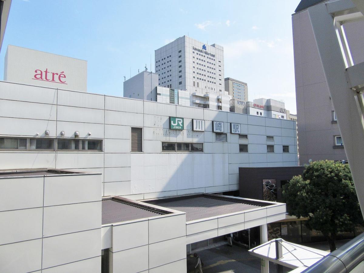 川崎駅(川崎市川崎区駅前本町)【ホームメイト・リサーチ ...