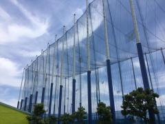 パラディオゴルフクラブ練習場