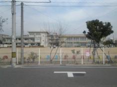 城陽小学校