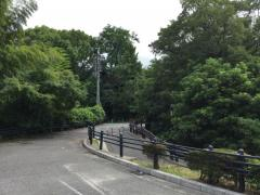 江波皿山公園