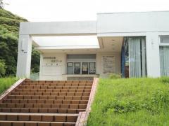長沢村岡公園水泳プール