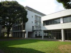 慶應義塾大学湘南藤沢キャンパス