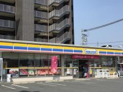 ミニストップ田辺中央店